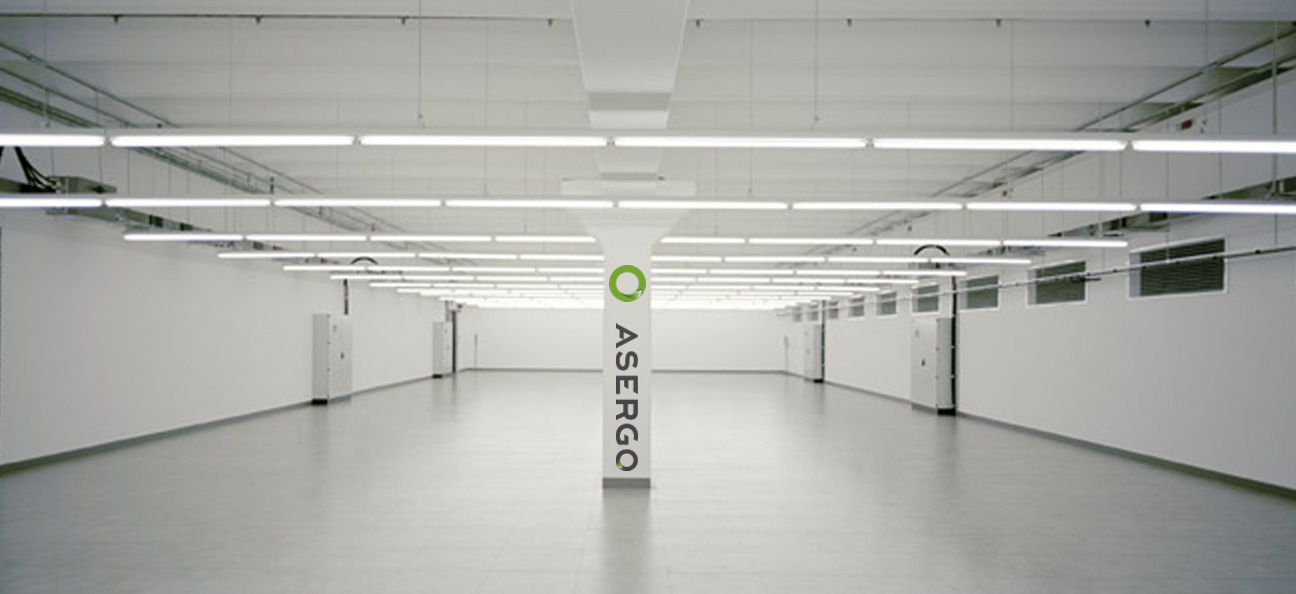 ASERGO Group Colocation